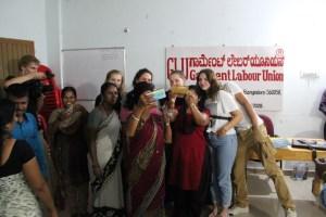GLU – Garment Labour Union 2018