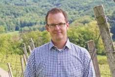 Weingut Blankenhorn Inhaber Martin Männer ist Mitglied bei FAIR'N GREEN - Nachhaltiger Weinbau