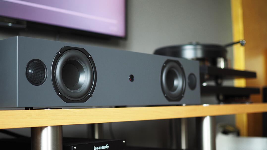 nubert nubox as 225 soundbar