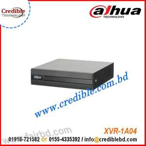 Dahua XVR-1A04 4 Channel HDTVI DVR Price