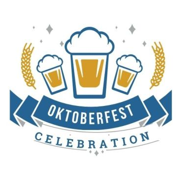 Oktoberfest is Coming- Saturday: October 2nd at 4pm