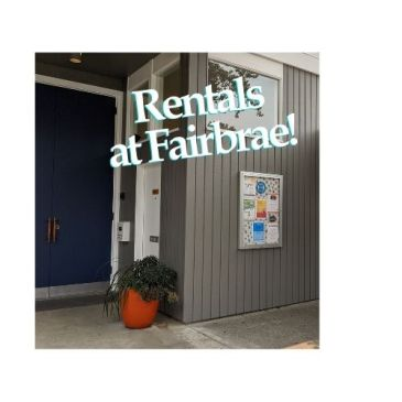 Rentals at Fairbrae