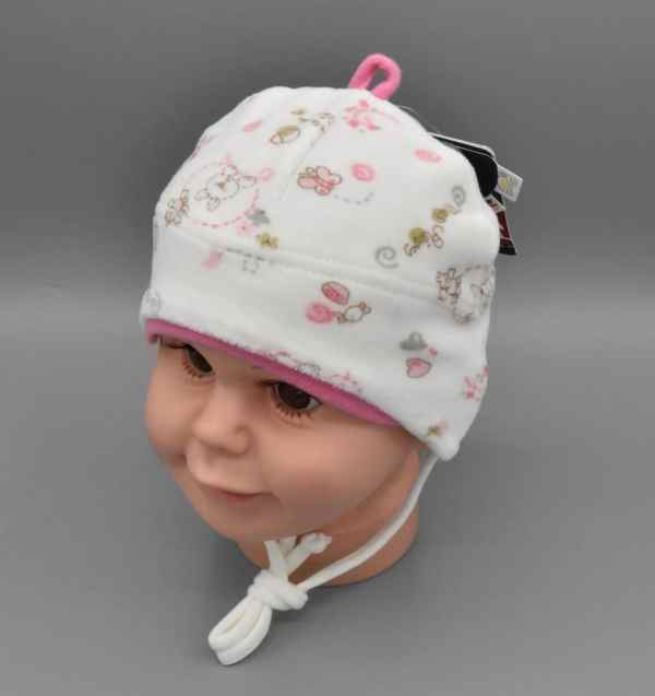 Maximo Babymütze Grösse 39