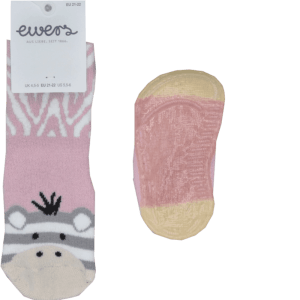 EWERS ABS Socken Zebra