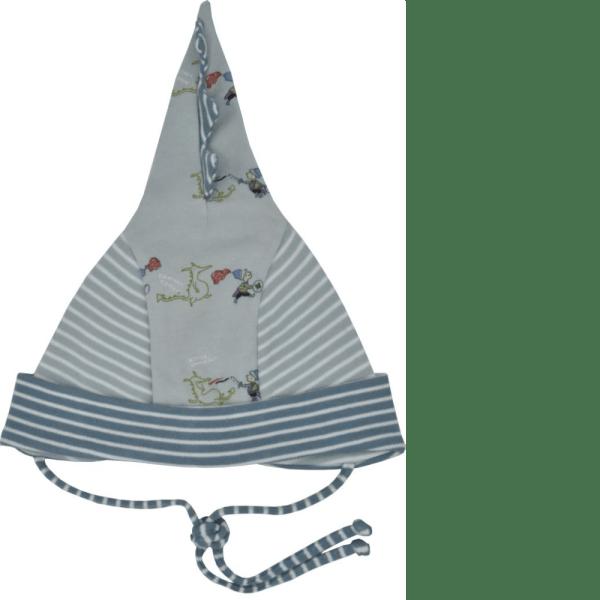 Maximo Mütze aus Bio Baumwolle