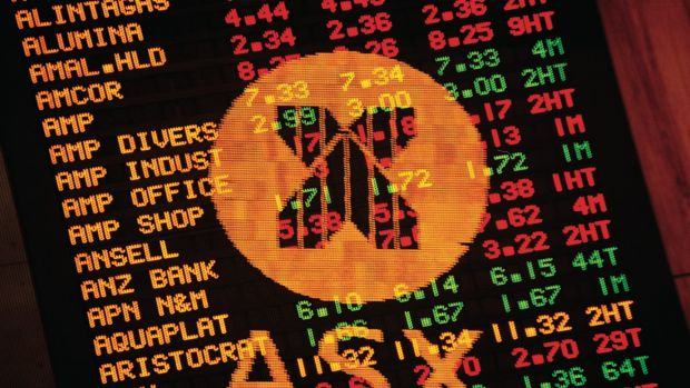 The benchmark S&P/ASX 200 index declined 25 points, or 0.4 per cent, to end the session at 5946. The broader All ...