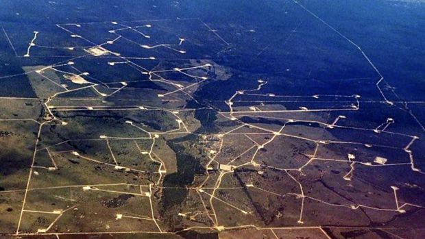 Queensland's coal seam gas industry has grown rapidly.
