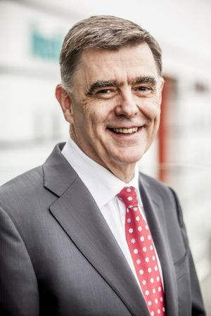 Chief Medical Officer Professor Brendan Murphy.