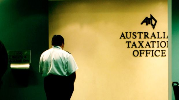 "The Financial Planning Association says tax financial advisers ""are largely invisible to the ATO""."