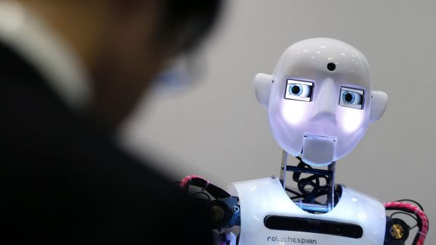 Fintech businesses including Douugh are using artificial intelligence in targeting banks' customers.