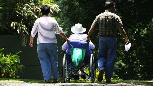 Dementia is now the biggest single cause of death for Australian women.