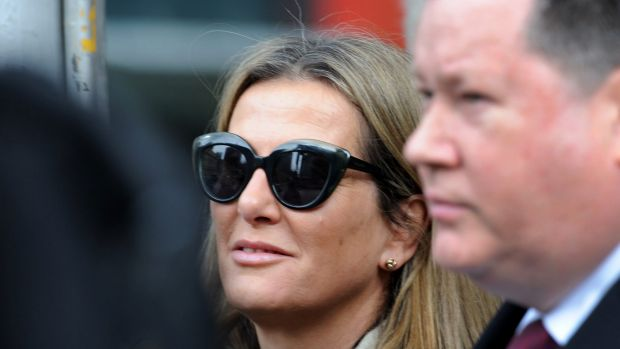 More charges have been laid against former union leader Kathy Jackson.
