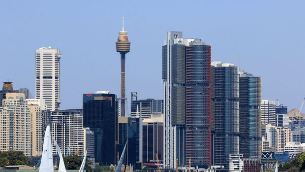 Have Sydney property prices hit their peak?