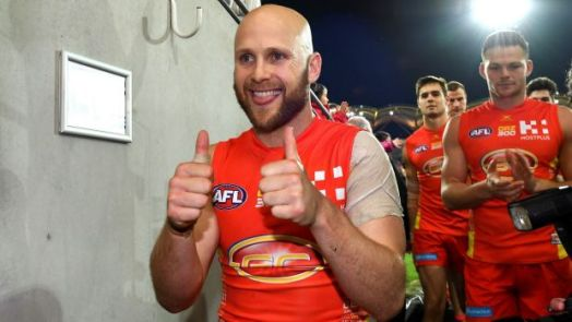 Gary Ablett's future at the Suns remains in doubt.