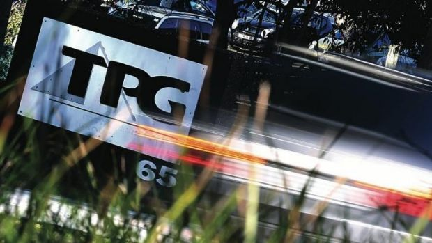 TPG has copped a strike against its remuneration report