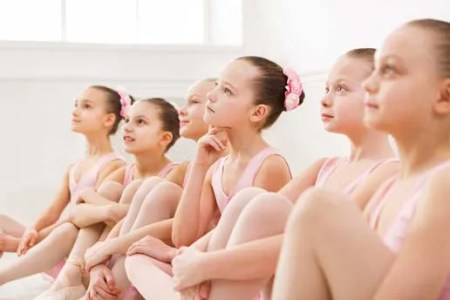 Campton School of Dance