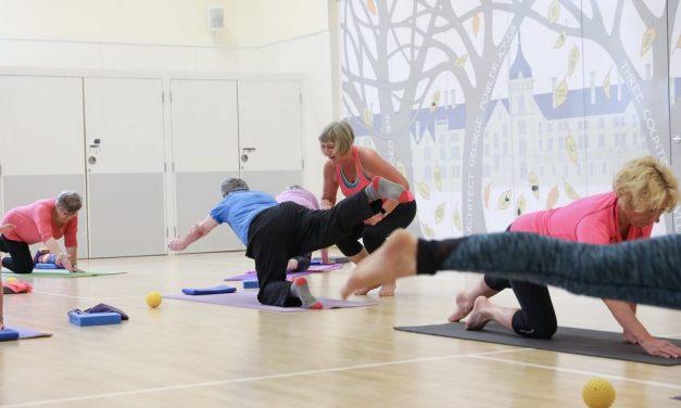 Nesta's Pilates