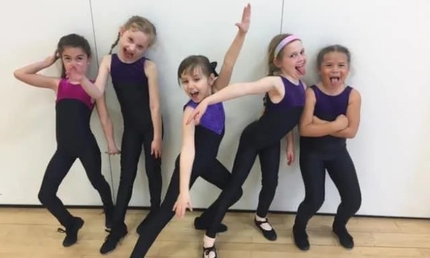 Campton School of Dance – Fridays from 3.45pm
