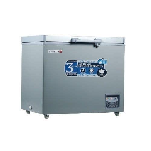 Scanfrost Deep Freezer - 250L