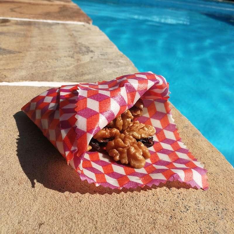 foodwrap pocketbag