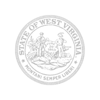 State of West Virginia State Seal