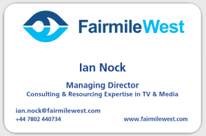 Ian Nock