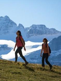 things to do near Fairmont Banff Springs