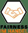 Initiative: Fairness im Handel