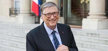 Bill Gates, A Danger To Humanity?