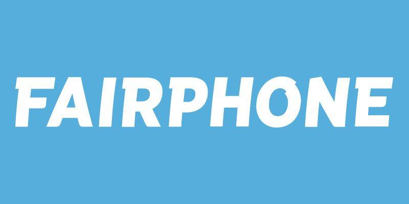 Fairphone logo
