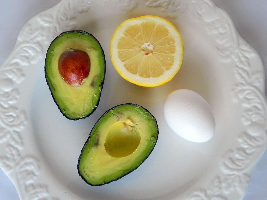 Tattooed Martha - Avocado and Egg White Face Mask (2)