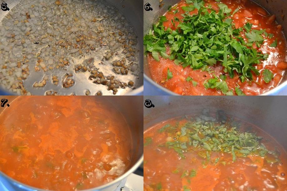 Tattooed Martha - Homemade Tomato Soup (4)