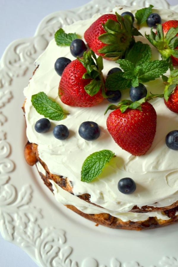 Tattooed Martha - French Toast Layer Cake (11)