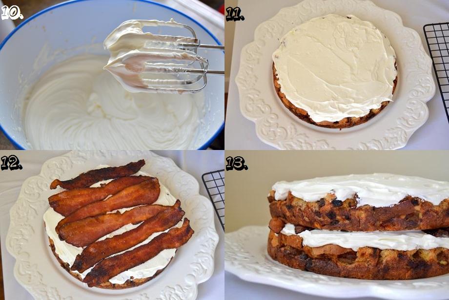Tattooed Martha - French Toast Layer Cake (6)