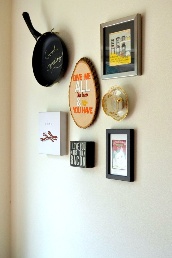 Tattooed Martha - Breakfast Gallery Wall (7)