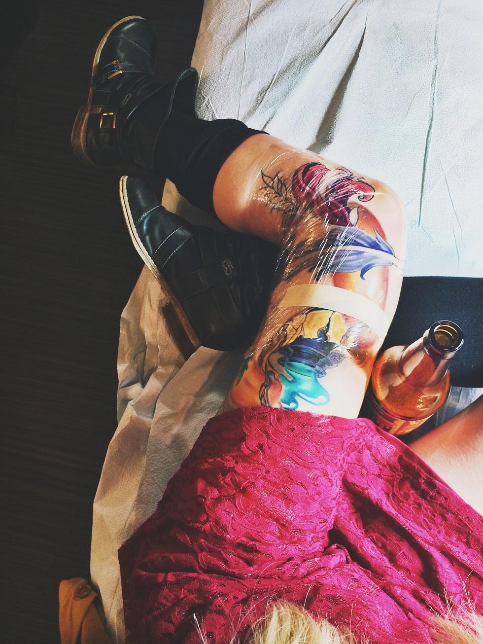 Tattooed Martha - Daily Life 116 (10)