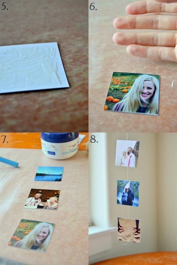 Tattooed Martha - Cardboard Letter Hanging Photo Gallery (10)