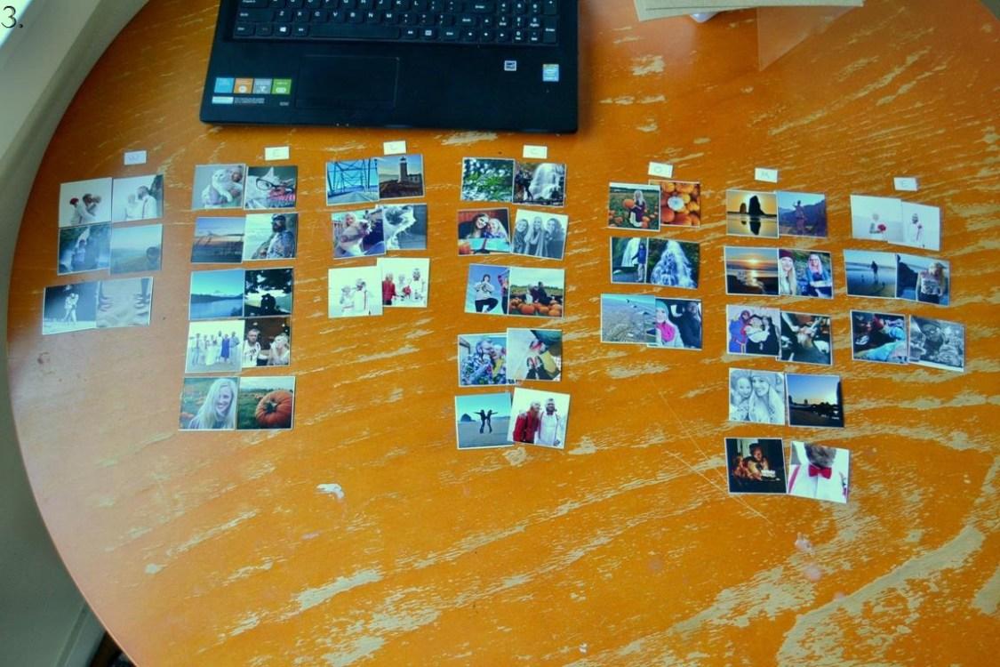 Tattooed Martha - Cardboard Letter Hanging Photo Gallery (9)