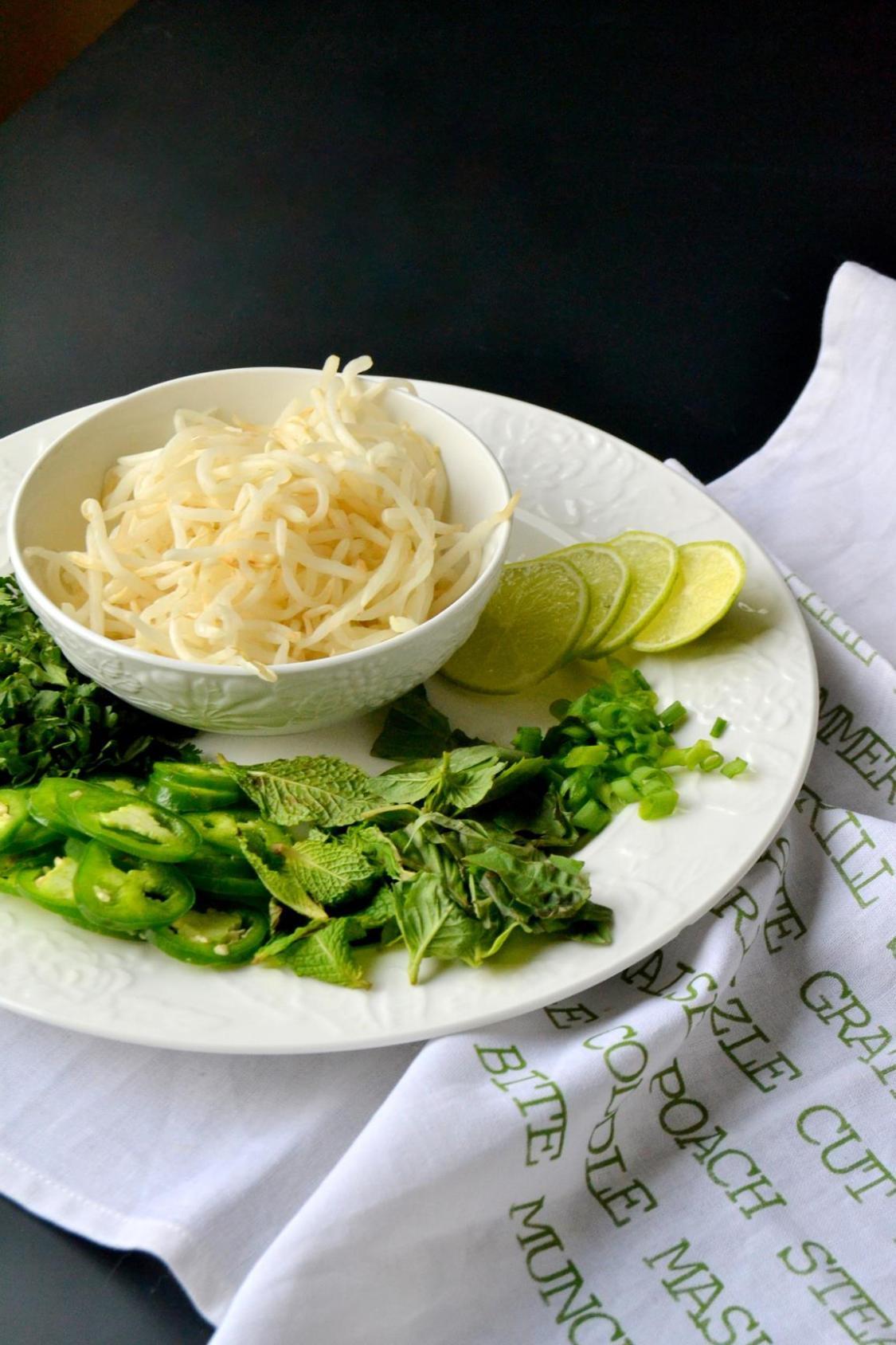 Tattooed Martha - 30 Minute Noodle Bowl (Gluten-Free) (5)