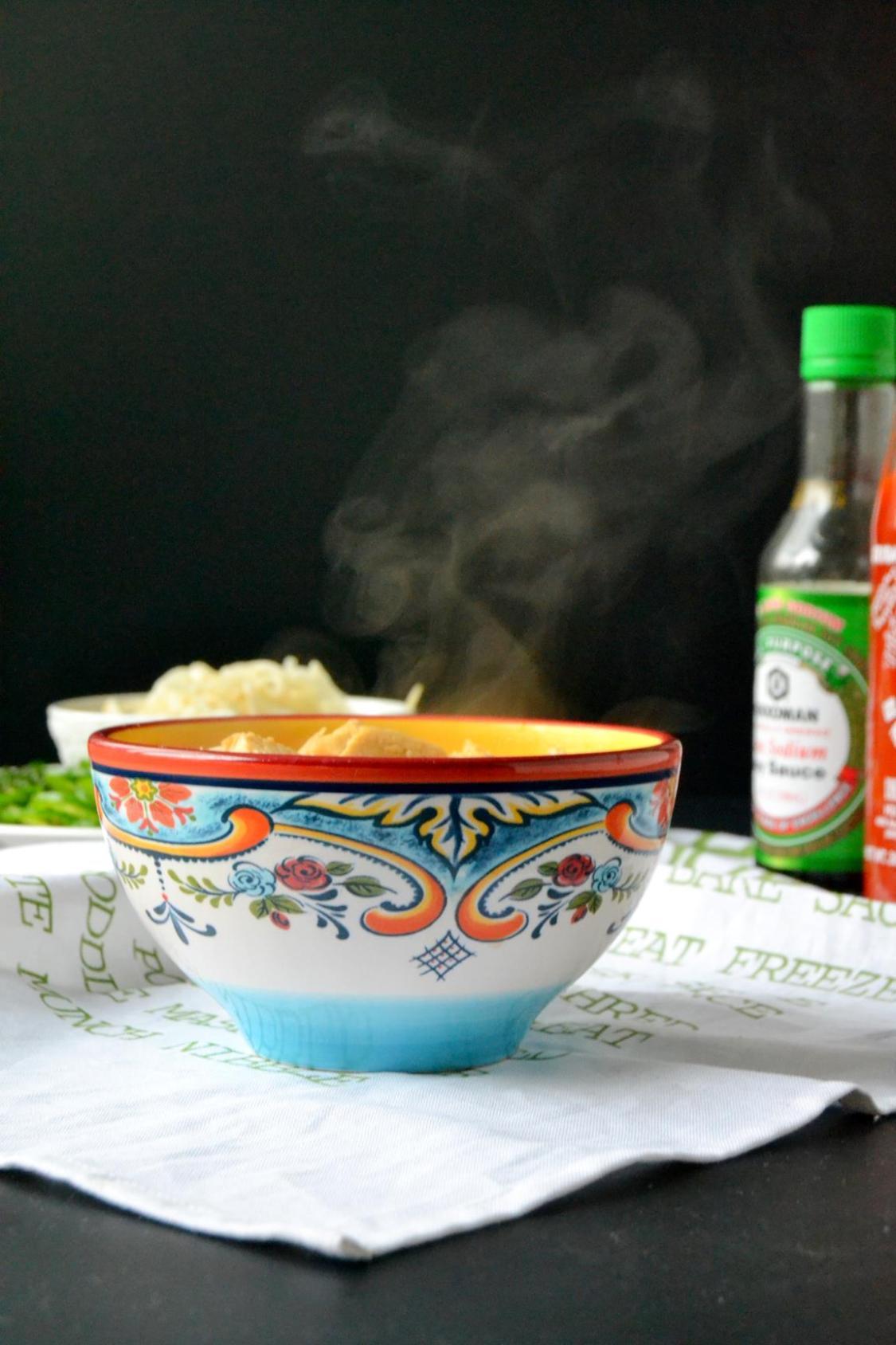 Tattooed Martha - 30 Minute Noodle Bowl (Gluten-Free) (7)