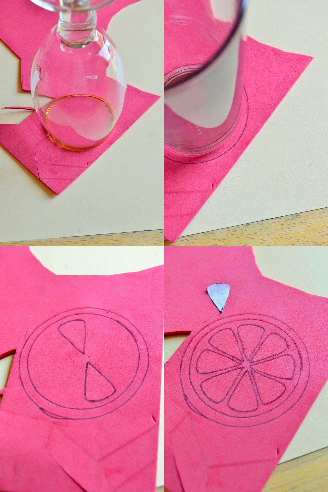 Tattooed Martha - DIY Foam Stamps (2)