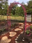 Daily Life + Garden Update