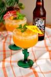 Tangerine IPA Margaritas