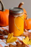 Simple Homemade Pumpkin Puree