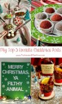 My Top 5 Favorite Christmas Posts