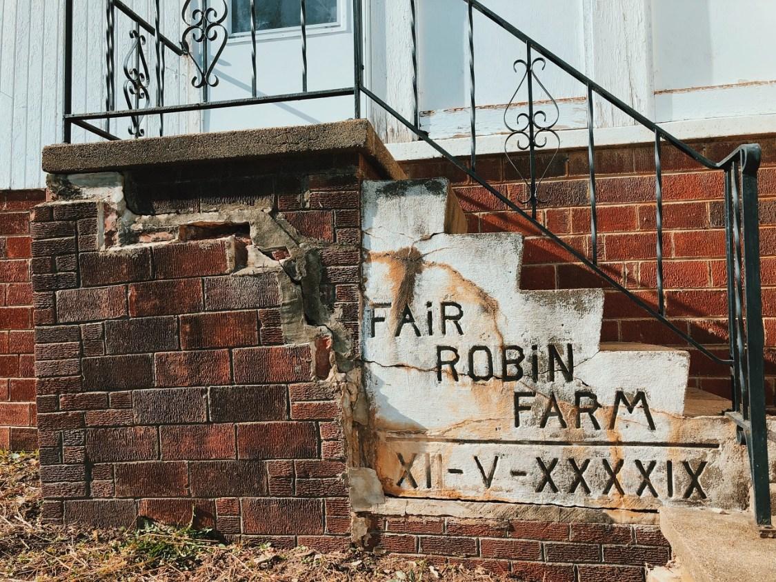 Fair Robin Revival