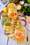 Five Simple Homemade Vodka Infusions