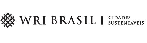 WRI Brasil Cidades Sustentáveis