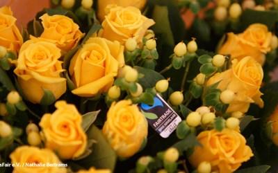 """Flower Power"" am 8. März"