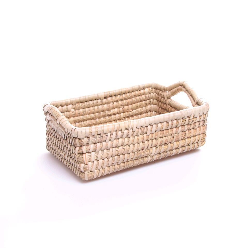 Fair Trade Hamper Basket Small 349 Fair Trade Product